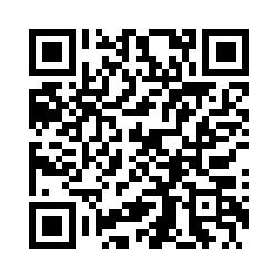QRコードで美馬接骨院のLINE公式アカウントを友だち追加!